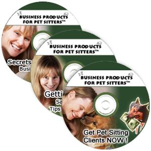 Training for pet business entrepreneurs