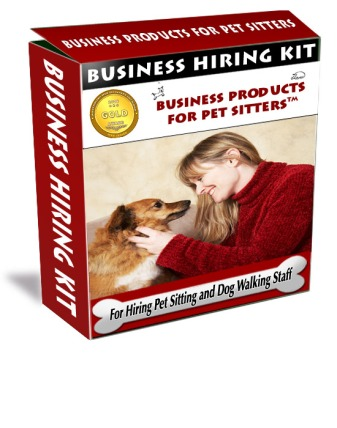 How to effectively hire staff for pet business