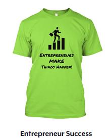 succeed-tshirt